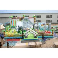 Quality inflatable water slide , inflatable slide , giant inflatable slide on sale !!! wholesale