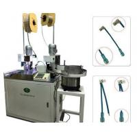Both End Automatic Wire Crimping Machine CE Approved for 10mm Cable Head