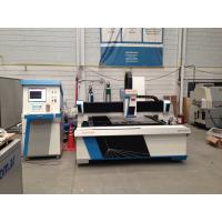 Quality Auto parts and machinery parts CNC laser cutting equipment with laser power 1000W wholesale