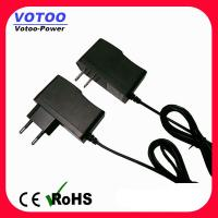 Cheap Game Player Switching Power Supply 12V 0.5A Over Voltage Protection for sale