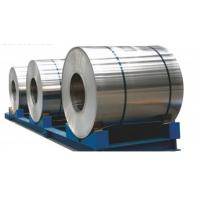 Quality 5754 Aluminum Hot Rolled Coil Good Forming Performance H112 Temper wholesale