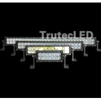 Quality 300W Osram 6000K Comobo Beam LED Light Bars 50,000 hours Lifespan wholesale