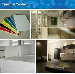Quality PS Plastic / PVC Foam Board Extrusion Machine Max. Output 260kgs/h wholesale