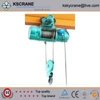 Quality Made In China Crane Hoist wholesale