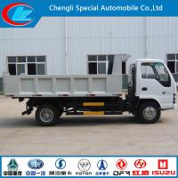 Quality 4X2 Isuzu Mini Tipper Truck (CLW3910) wholesale