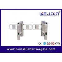 Quality Electronic Access Control Turnstile Gate wholesale