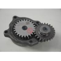 Quality CUMMINS Cooling And Lubrication System ISDE Engine Parts Oil Pump 5346430 wholesale