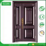 Indian House Main Gate Designs Fancy Steel Doors Single And Half Metal