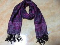 Quality 100%pashmina scarf wholesale
