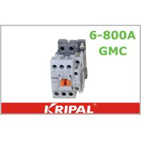 Quality Full Range GMC AC Contactor Air Conditioner 230V / 440V GMC-12 For Industrial wholesale