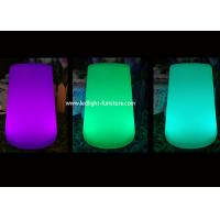 Buy cheap Music Box LED Bluetooth Speaker Color Changing for Indoor / Outdoor from wholesalers
