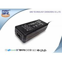 Quality Desktop Switching Power Supply 5A 6A ,12 Volt AC DC Power Supply wholesale