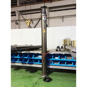 Quality 9m IP CCTV Telescopic Masts-pneumatic telescopic mast-Item #: CCTV-70305090 wholesale