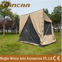 Quality Auto Lightweight Single room 4wd roof top tents With heat sealed wholesale