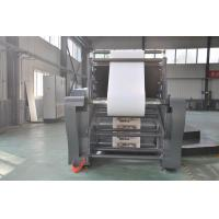 Quality Heavy Duty Cardboard Box Printing Machine / Uv Offset Printing Machine Intermitent Type wholesale