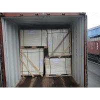 China Packing &Loading Photos of MGO Board with ISO,ASTM,SONCAP on sale