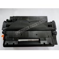 Quality HP CE255A LaserJet HP Printers Toner Cartridges Refill For P3015 P3015d wholesale