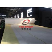 China Corrugated Paper Board Solid Woven Corrugator Belt For Carton Production Line on sale