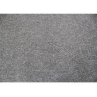 China Grey Color A Level Pet Felt Acoustic Panels For Sound Insulation Fire Resistant on sale
