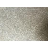 Quality Grease - Proof Straight Edge Flooring Good Flame Retardance Low Moisture Content wholesale