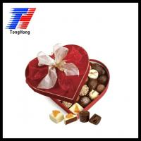 Quality chocolate gift  paper box wholesale