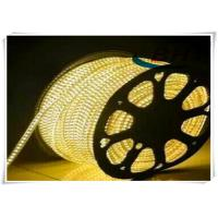 Buy cheap AC11 0V high voltage soft led strip2835SMD /flexible high voltage strip with IP67 for wholesale from wholesalers