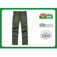 Quality Multi Function Waterproof Hunting Pants Quick - Dry For Autumn Winter wholesale