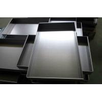 Cheap Precision Cnc Precision Sheet Metal Fabrication Process With Customized Color for sale