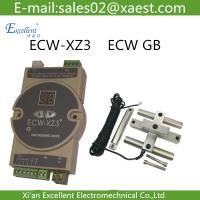 Quality elevator  load weighting device ,elevator parts,elevator load cell ECW XZ3 controller and wholesale