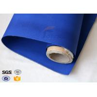 Quality Twill Carbon Fiber Fabrics Silver Coated Fabric High Strength 0.25mm wholesale