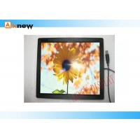 Quality 10.4 800X600 IR Touch Screen / Outdoor LCD Monitor With VGA DVI , CE FCC listed wholesale
