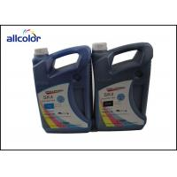 Buy cheap Stable Infiniti Sk4 Solvent Ink / Infiniti Sk4 Solvent Ink Wide Color Gamut from wholesalers
