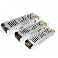 Quality Light Weight Constant Voltage LED Power Supply 12 Volt Short Circuit Protection wholesale