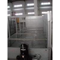 Quality 380V 3P 50HZ Industrial Cooling Tower Parts Anti Corrosion With Tower Cabinet wholesale