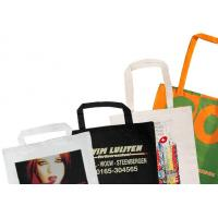 Quality cotton shopping  bags wholesale