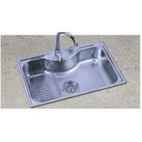 Buy cheap Topmount Sink FTS7949 product