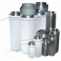 Buy cheap Carbon filter 02010 product