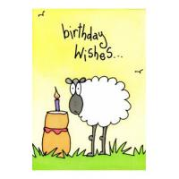 Inside Message - Just For Ewe