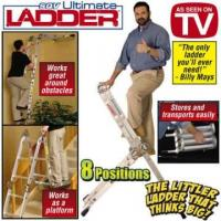 Quality Ultimate Ladder--THA047 wholesale