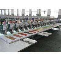 Quality Computerized sequinsembroidery machines wholesale