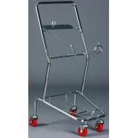 China Double-basket trolley on sale