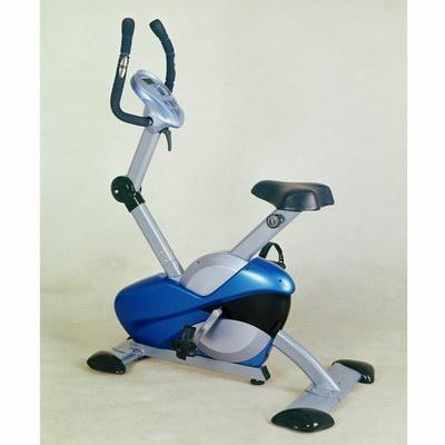 Cheap HY606 Meter control magnetic trainer bike for sale