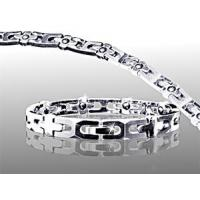 China Tungsten Carbide Bracelets on sale