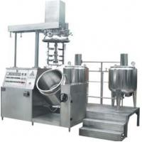 Quality Ampoule Filling-sealing Machine vacuum emulsifying machine wholesale