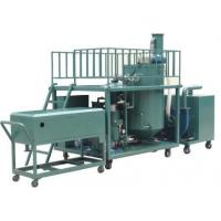 Quality OIL QUALITY TESTING INSTRUMENTS ENGINE OIL RECLAMATION SYSTEM (MODEL ZJE) wholesale