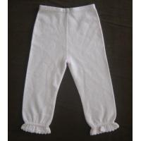 Quality Baby Cashmere Pants with Crochets wholesale