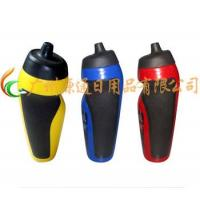 Quality Sports Bottles Series Name:YT-3009Series ID:sports BottlesBriefly:Size: 7.3*20cmMeas.: 74.5*37.5*42cmQTY: 100PCSVolume:500 MLN.W.: 7.25 KGG.W.11.25KGMaterial: PEPacking:PP Plastic bag wholesale