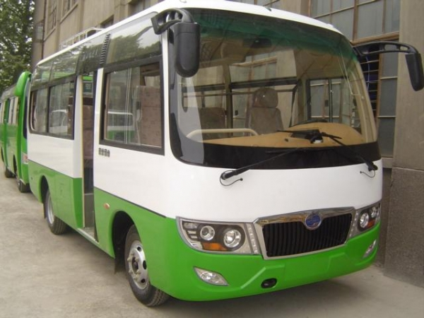Cheap LS6601 city bus new model for sale for sale