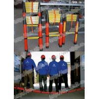 Buy cheap FRP Ladders Super Light Multi-section Insu from wholesalers