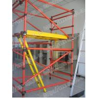 Buy cheap FRP Ladders 220KV Insulating scaffold from wholesalers